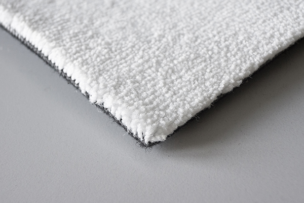 Teppich Oberfläche