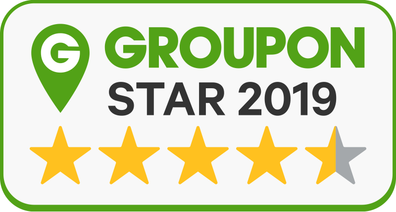 Groupon Star 2019